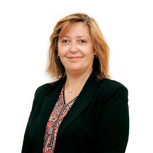 Valérie Badon