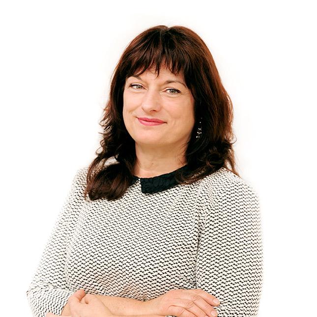 Martine Le Roch