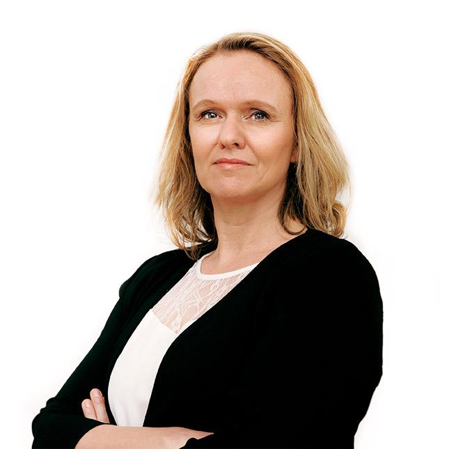 Rachel Bardet