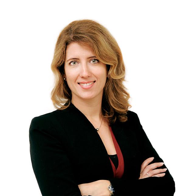 Aurélie Doranges