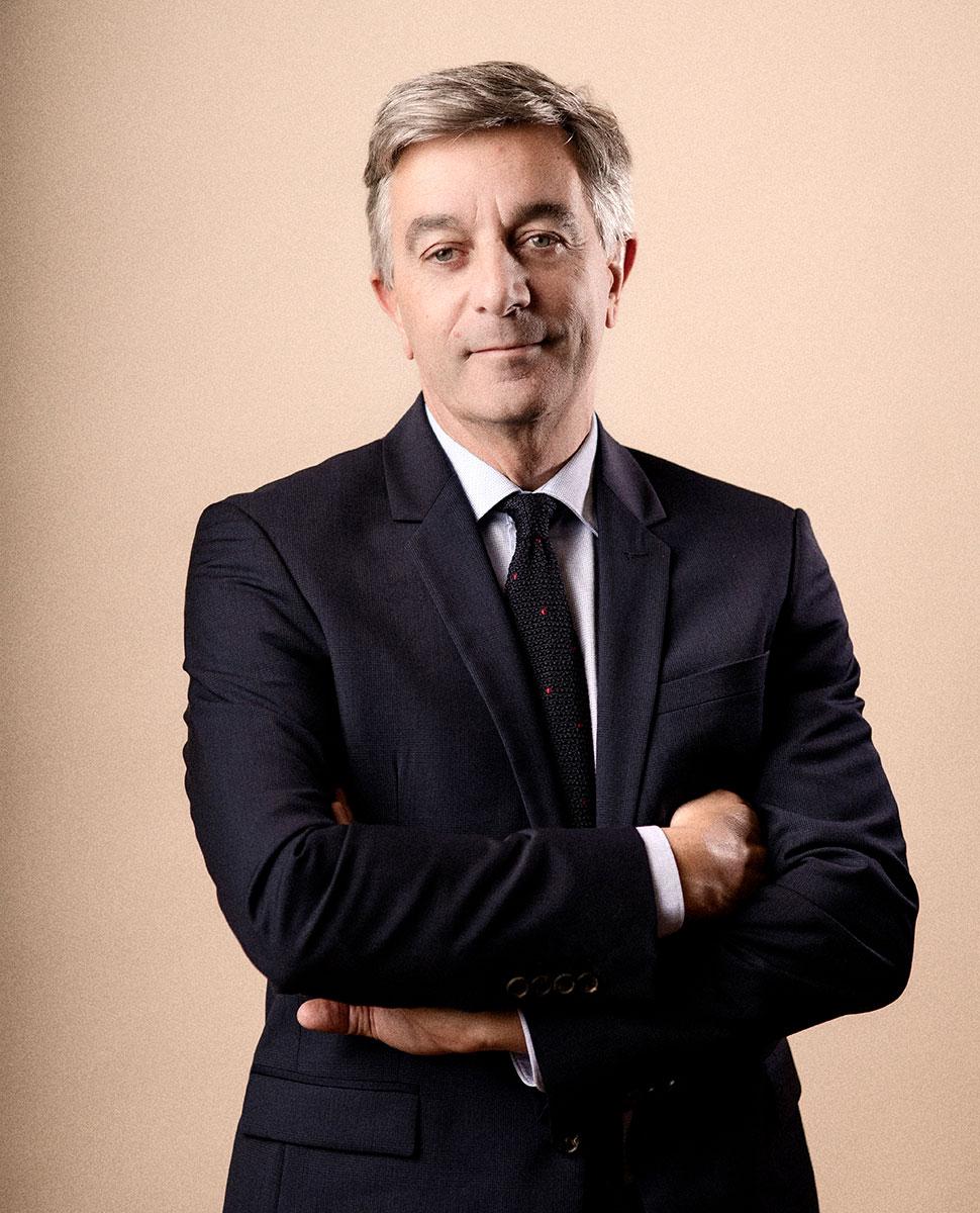 Marc Villefayot
