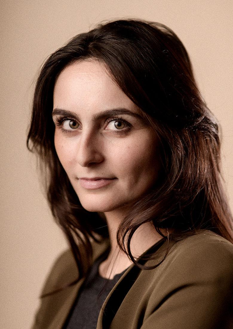 Audrey Afflelou