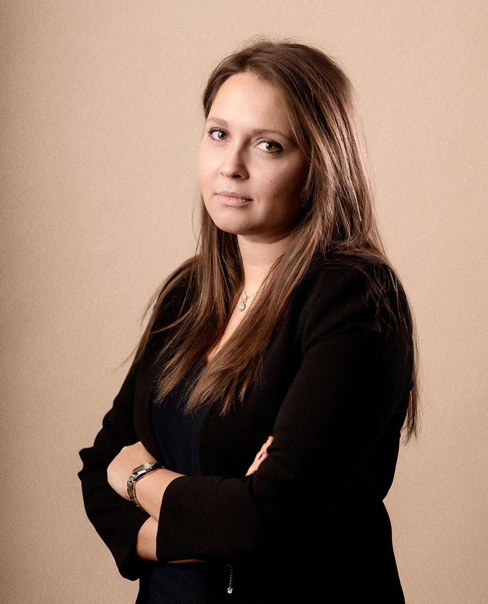 Irina Airinei