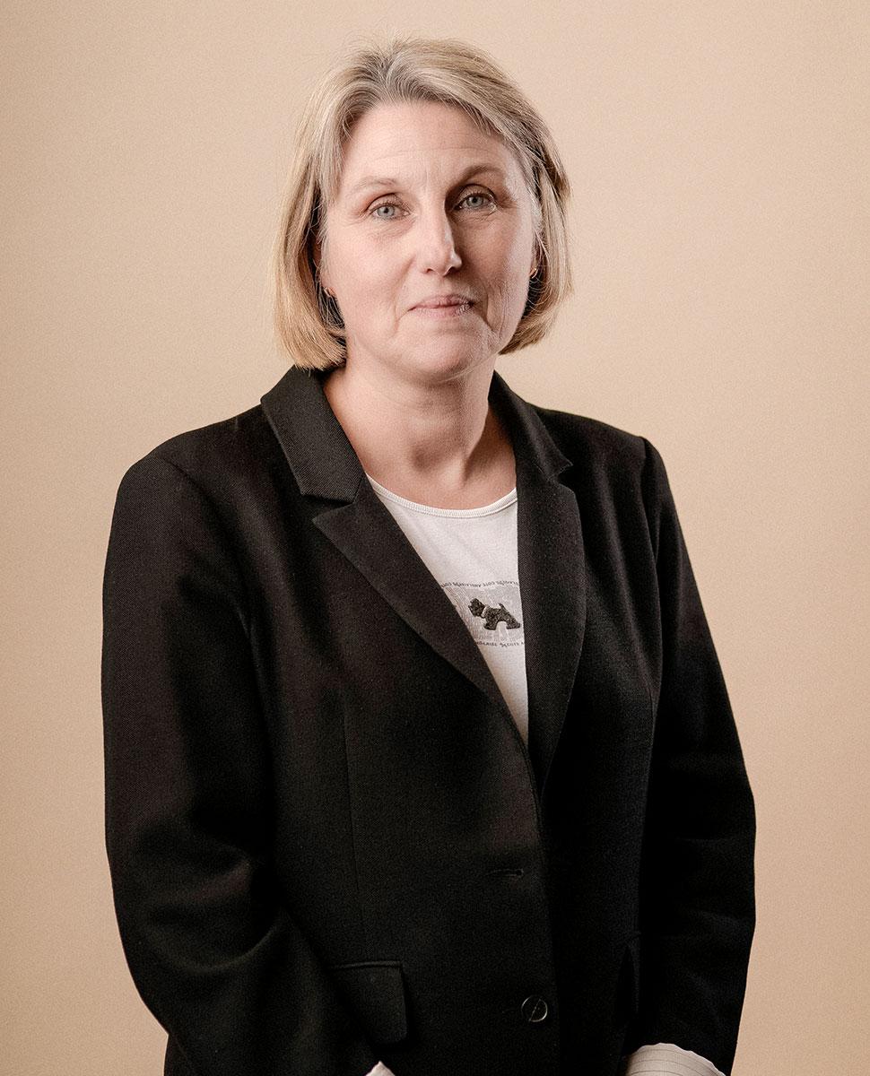 Dominique Cluchet