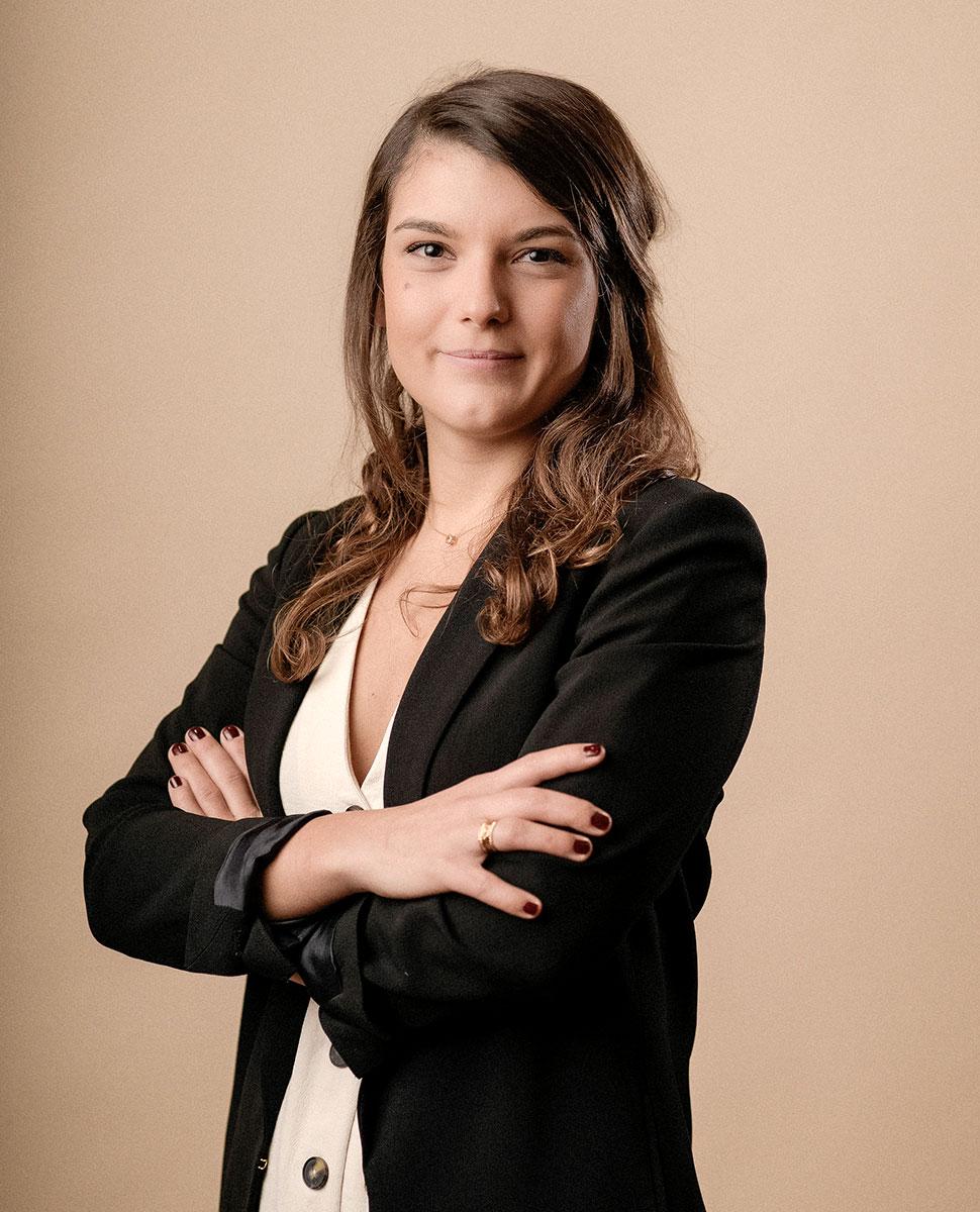 Sophie Larguier