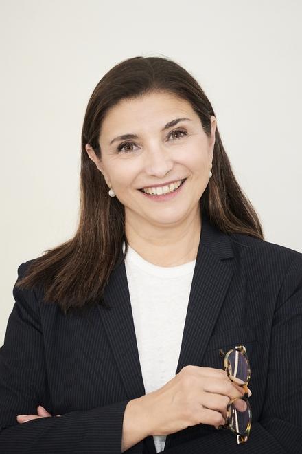 Elisabeth Coué