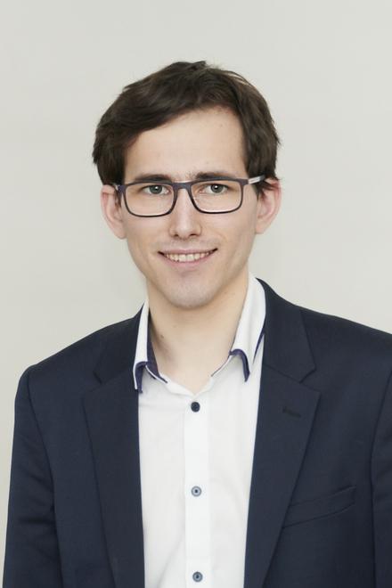 Laurent Nowakowski