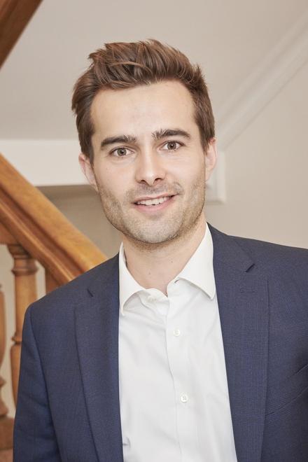 Jérôme Genevet